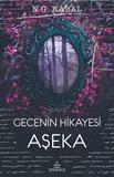 Ephesus Yayınları - Gecenin Hikayesi - Aşeka