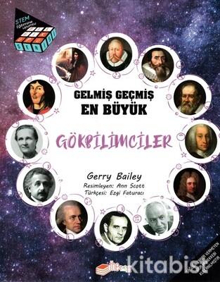 The Çocuk - Gelmiş Geçmiş En Büyük Gökbilimciler