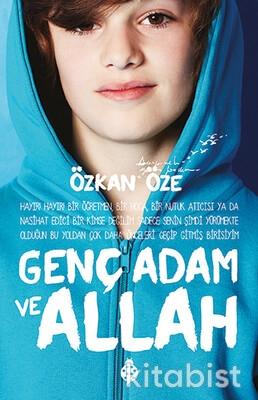 İlk Gençlik Yayınları - Genç Adam ve Allah