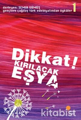 Gençlere Çağdaş Türk Edebiyatından Öyküler 1
