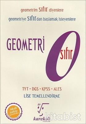 Karekök Yayınları - Geometri 0