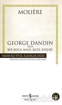 George Dandın (K.Kapak)