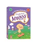 Timaş Çocuk Yayınları - Gezgin Kedi Mırnav - İlk Okuma Kitaplarım Set (10 Kitap Takım)