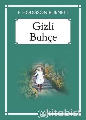 Arkadaş Yayınları - Gizli Bahçe - Midi Boy