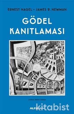 Alfa Yayınları - Gödel Kanıtlaması