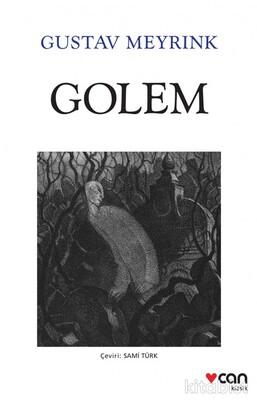 Can Yayınları - Golem