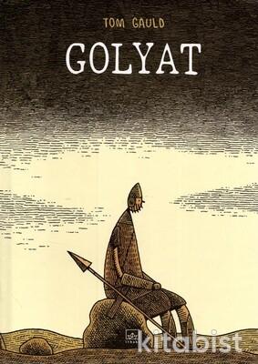 İthaki Yayınları - Golyat