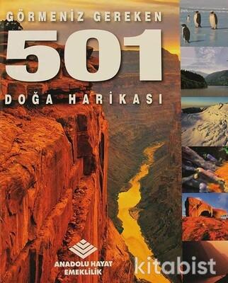 Gör.Ger.501 Doğa Harikası