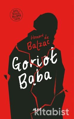 Alfa Yayınları - Goriot Baba