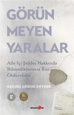Okuyan Us Yayınları - Görünmeyen Yaralar