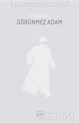 İthaki Yayınları - Görünmez Adam