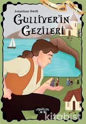 Yediveren Çocuk - Gulliver'in Gezileri