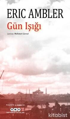 Yapıkredi Yayınları - Gün Işığı