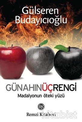 Remzi Yayınları - Günahın Üç Rengi
