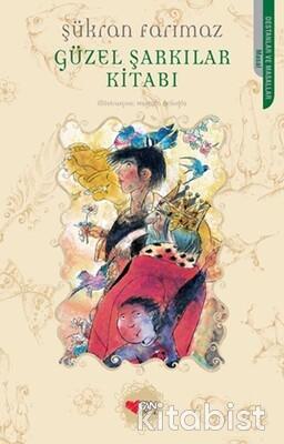 Can Çocuk Yayınları - Güzel Şarkılar Kitabı