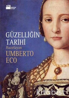 Doğan Kitap Yayınları - Güzelliğin Tarihi