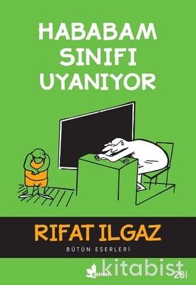 Çınar Yayınları - Hababam Sınıfı Uyanıyor