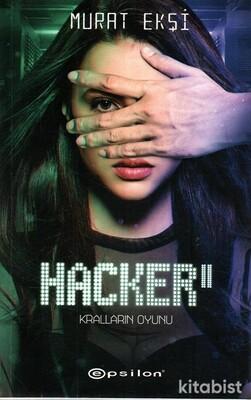 Epsilon Yayınları - Hacker II
