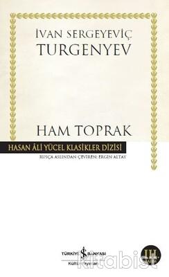 Ham Toprak (K.Kapak)