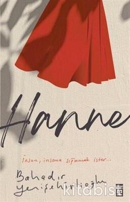 Timaş Yayınları - Hanne
