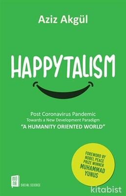 Mona Yayınları - Happytalism