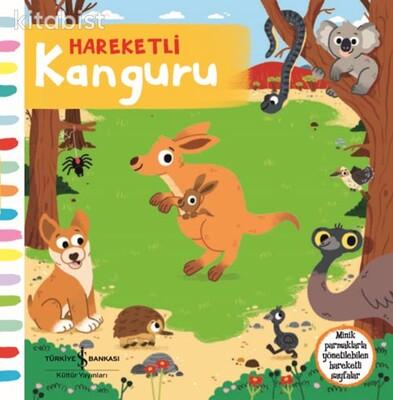 İş Bankası Yayınları - Hareketli Kanguru