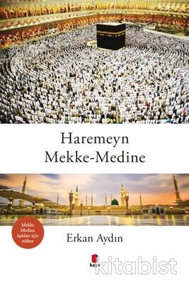 Kapı Yayınları - Haremeyn Mekke-Medine