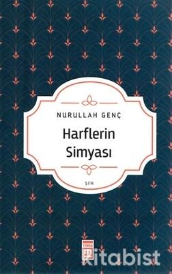 Timaş Yayınları - Harflerin Simyası