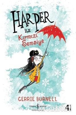 Harper İle Kırmızı Şemsiye