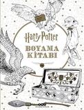 Yapıkredi Yayınları - Harry Potter Boyama Kitabı