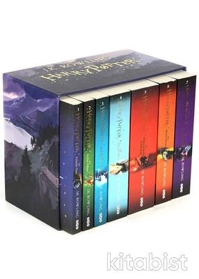 Yapıkredi Yayınları - Harry Potter Seti (7 Kitap Takım)
