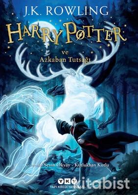 Yapıkredi Yayınları - Harry Potter ve Azkaban Tutsağı - 3