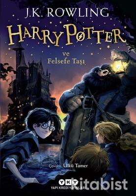 Yapıkredi Yayınları - Harry Potter ve Felsefe Taşı - 1