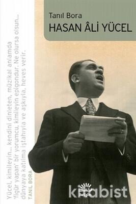 İletişim Yayınları - Hasan Ali Yücel