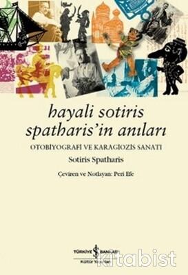 Hayali Sotırıs Spatharıs İn Anıları