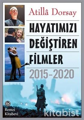 Remzi Yayınları - Hayatımızı Değiştiren Filmler (2015-2020)