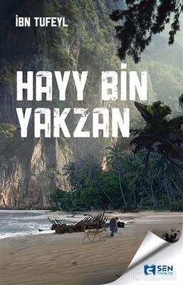 Sen Yayınları - Hayy Bin Yakzan