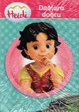 Çocuk Gezegeni - Heidi Serisi - 10 Kitap