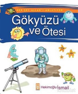 Timaş Çocuk Yayınları - Her Şey Allah'ı Anlatıyor - 10 Kitap Set