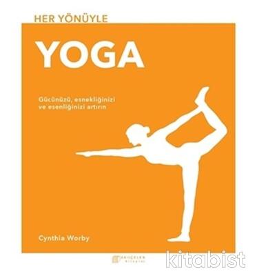 Akılçelen Yayınları - Her Yönüyle Yoga