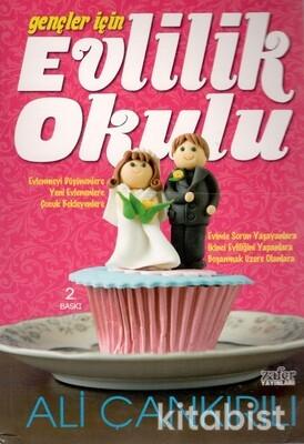 Zafer Yayınları - Herkes İçin Evlilik Okulu