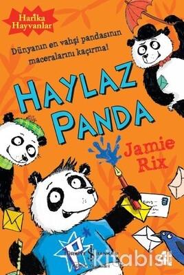 H.Hayvanlar-Haylaz Panda