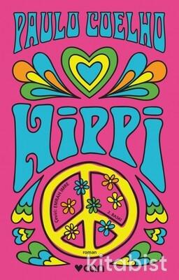 Can Yayınları - Hippi (Pembe Kapak)
