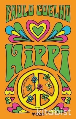 Can Yayınları - Hippi (Turuncu Kapak)