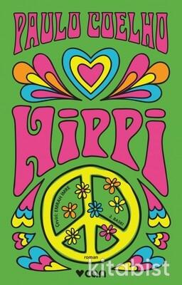 Can Yayınları - Hippi (Yeşil Kapak)