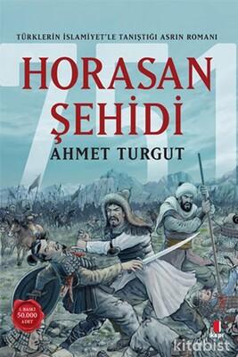 Kapı Yayınları - Horasan Şehidi