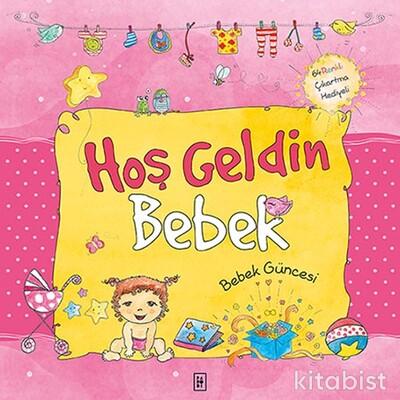 Parodi Yayınları - Hoş Geldin Bebek