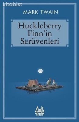 Arkadaş Yayınları - Huckleberry Finn in Serüvenleri