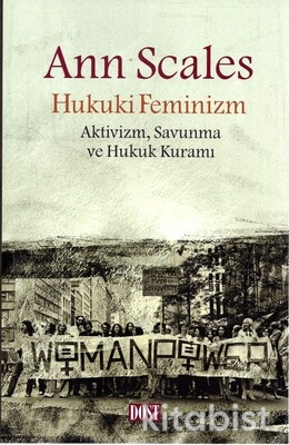 Dost Kitabevi - Hukuki Feminizim