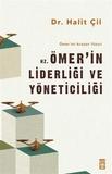 Timaş Yayınları - Hz. Ömer in Liderliği ve Yöneticiliği - Ömer ini Arayan Yüzyıl